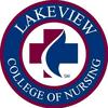 Lakeview College of Nursing logo