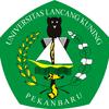 Lancang Kuning University logo