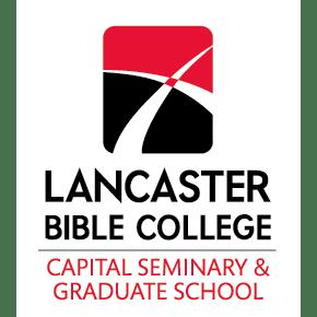 Lancaster Bible College logo