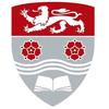 Lancaster University, Ghana logo