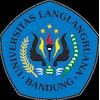 Langlangbuana University logo