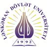 Lankaran State University logo