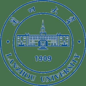 Lanzhou University logo