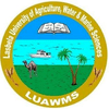 Lasbela University of Agriculture, Water and Marine Sciences logo