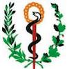 Latin American School of Medicine logo