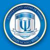 Latina University of Panama logo