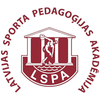 Latvian Academy of Sports Education logo