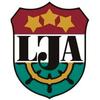 Latvian Maritime Academy logo