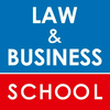 Law & Business School logo