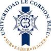 Le Cordon Bleu University logo