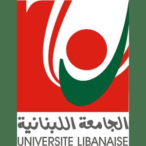 Lebanese University logo