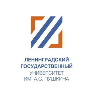 Leningrad State University logo