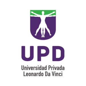 Leonardo Da Vinci Private University logo