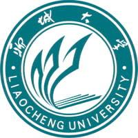 Liaocheng University logo