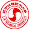 Liaoning Technical University logo