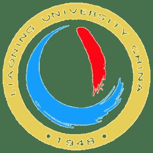 Liaoning University logo