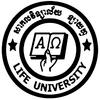 Life University, Cambodia logo
