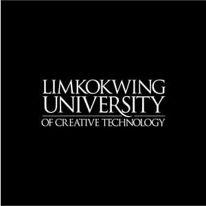 Limkokwing University of Creative Technology logo