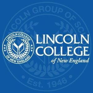 Lincoln College of New England - Southington logo