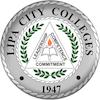 Lipa City Colleges logo