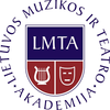 Lithuanian Academy of Music and Theatre logo