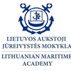 Lithuanian Maritime Academy logo