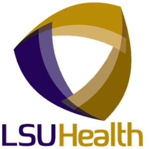 Louisiana State University Health Sciences Center - New Orleans logo