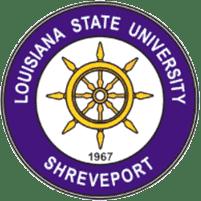 Louisiana State University - Shreveport logo