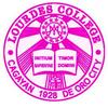 Lourdes College logo