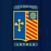 Loyola de America University logo
