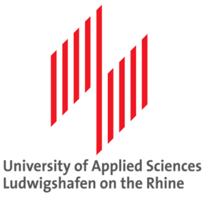 Ludwigshafen University of Business and Society logo