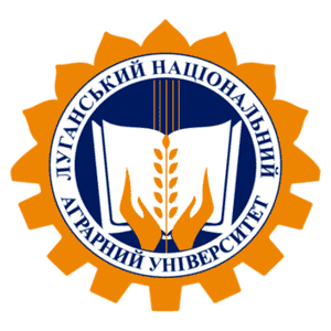 Lugansk National Agrarian University logo