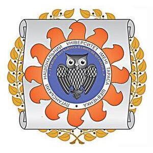 Luhansk Taras Shevchenko National University logo