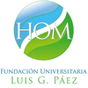 Luis G. Paez University Foundation logo