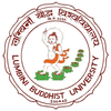 Lumbini Buddhist University logo