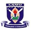 Lusaka Apex Medical University logo
