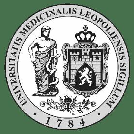 Lviv National Medical University logo