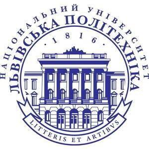 Lviv Polytechnic National University logo