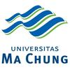 Ma Chung University logo
