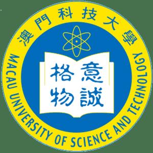 Macau University of Science and Technology logo