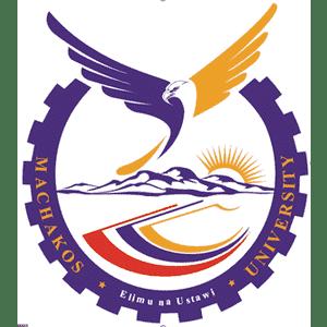 Machakos University logo