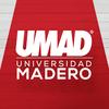 Madero University logo
