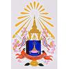 Mahamakut Buddhist University logo