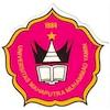 Mahaputra Muhammad Yamin University logo