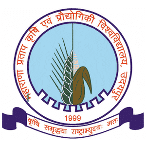 Maharana Pratap University of Agriculture and Technology logo