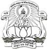 Maharishi Panini Sanskrit University logo