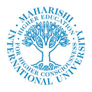 Maharishi University of Management logo