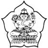 Mahasaraswati University of Mataram logo