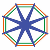 Mahatma Gandhi Central University, Motihari logo