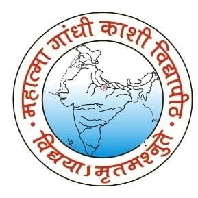Mahatma Gandhi Kashi University logo